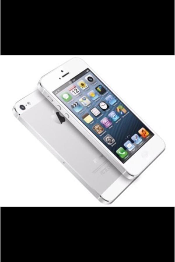 iphone 5 weiss garantie ovp rechnung in heilbronn apple. Black Bedroom Furniture Sets. Home Design Ideas
