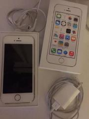 Iphone 5s gold/