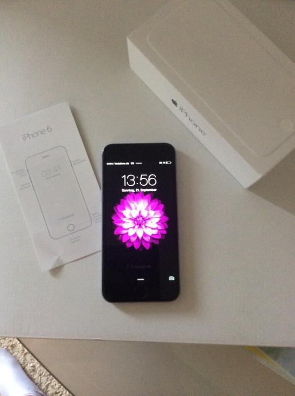 Iphone 6 Verkaufen Löschen