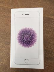 IPHONE 6 WEISS /