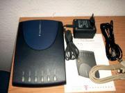 ISDN-Telefonanlage (Eumex