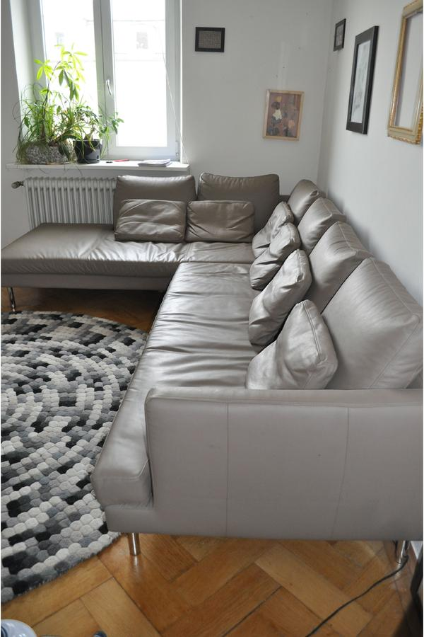 istra ledersofa boconcept in m nchen kaufen und. Black Bedroom Furniture Sets. Home Design Ideas