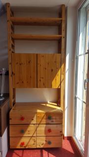 ivar regal haushalt m bel gebraucht und neu kaufen. Black Bedroom Furniture Sets. Home Design Ideas