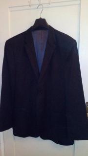 Jacket (neu), Größe