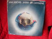 Jean Michel Jarre,