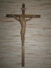 Jesus Holzkreuz, INRI,