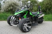 Jinling Trike Quad