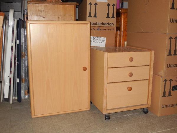 jugendzimmer arbeitszimmer einrichtung zu verkaufen in. Black Bedroom Furniture Sets. Home Design Ideas