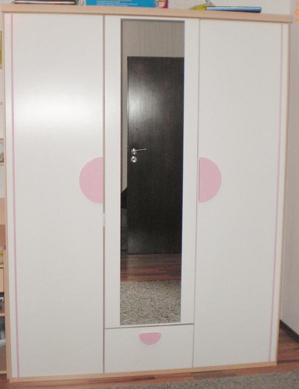 jugendzimmer m dchen von segm ller ohne bett in maxdorf kinder jugendzimmer kaufen und. Black Bedroom Furniture Sets. Home Design Ideas