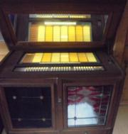 Jukebox NSM Modell