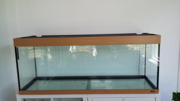 juwel aquarium 450 liter in wuppertal fische aquaristik kaufen und verkaufen ber private. Black Bedroom Furniture Sets. Home Design Ideas