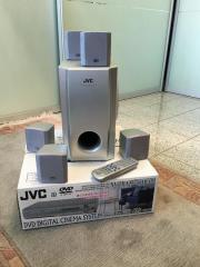 JVC Home Cinema