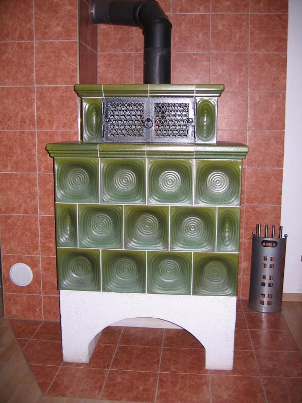 kachel ofen neu und gebraucht kaufen bei. Black Bedroom Furniture Sets. Home Design Ideas