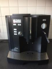 Kaffee vollautomatisch