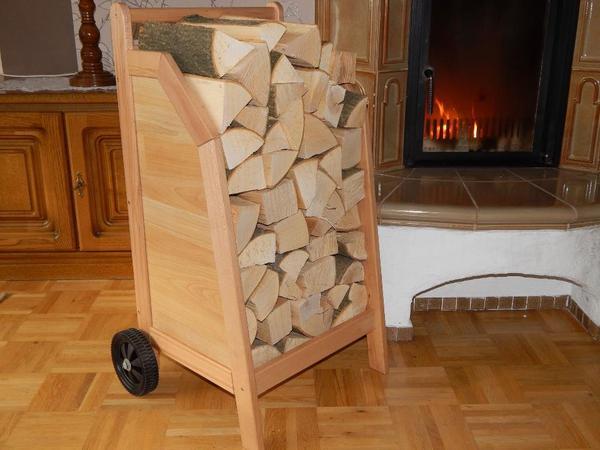 kaminholzwagen buche in salzhemmendorf alles m gliche kaufen und verkaufen ber private. Black Bedroom Furniture Sets. Home Design Ideas