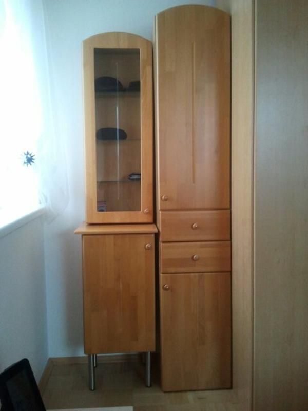 kasten schrank in lauterach schr nke sonstige schlafzimmerm bel kaufen und verkaufen ber. Black Bedroom Furniture Sets. Home Design Ideas