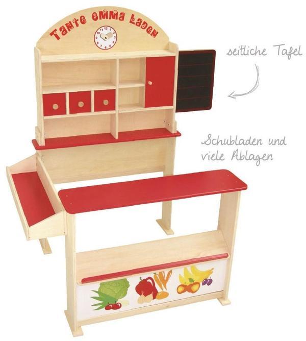 Kaufladen Holz Kleinanzeigen ~ kaufladen roba 92802 inkl zubehör kaufladen roba holz verkaufsstand