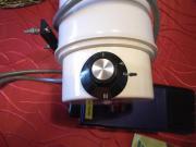 KB 3 Kleinwasserboiler