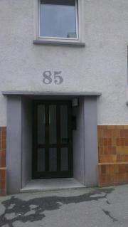 Kellerraum in Stuttgart
