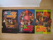Kelly Family- Sammlung