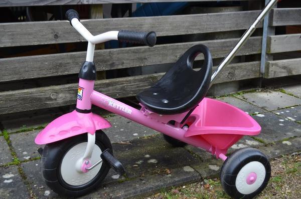Kettler Dreirad Rosa : kettler dreirad gebraucht kaufen 2 st bis 75 g nstiger ~ Buech-reservation.com Haus und Dekorationen