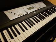 Keyboard mit Tasche
