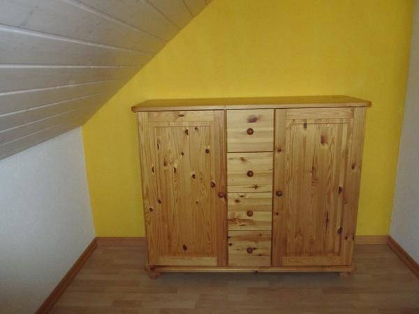 sideboard kiefer neu und gebraucht kaufen bei. Black Bedroom Furniture Sets. Home Design Ideas