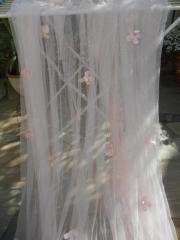 Kinder-Betthimmel Mückenschutz