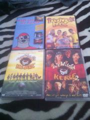 Kinder DVD``s