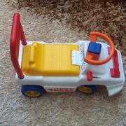 Kinder Fahrzeug