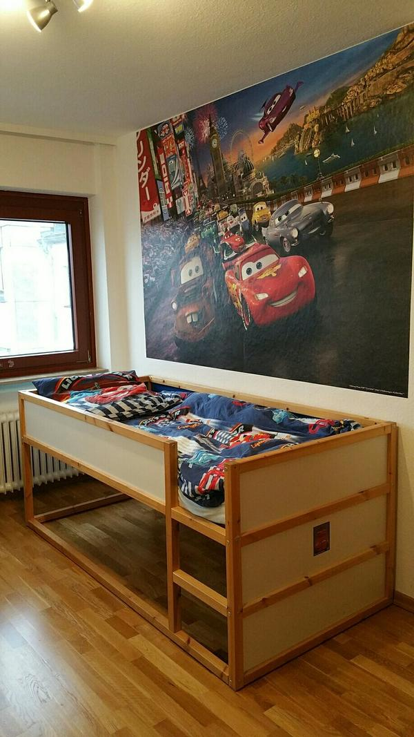 halb hochbett neu und gebraucht kaufen bei. Black Bedroom Furniture Sets. Home Design Ideas