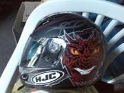 Kinder Motorrad Helm
