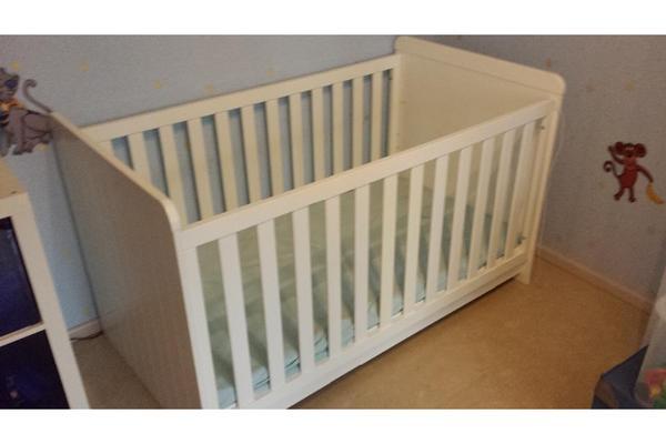 kinderbett 70x140 neu und gebraucht kaufen bei. Black Bedroom Furniture Sets. Home Design Ideas