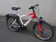 Kinderfahrräder/Kinderautositz