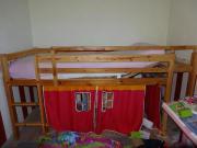 Kinderhochbett