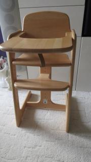 kinderhochstuhl holz kinder baby spielzeug g nstige angebote finden. Black Bedroom Furniture Sets. Home Design Ideas
