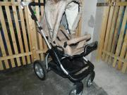 Kinderkombiwagen