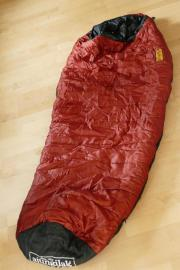 Kinderschlafsack Tundra Junior