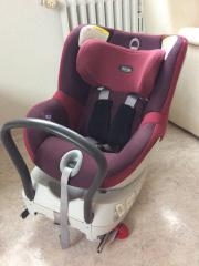 Kindersitz Dualfix BRITAX-