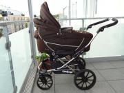 Kinderwagen Emmaljunga Super