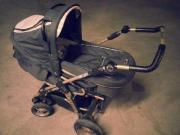 Kinderwagen HARTAN-Racer
