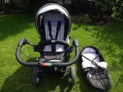 Kinderwagen / Kombi-Kinderwagen