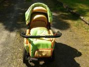 Kinderwagen von Taco