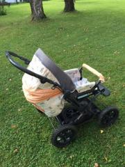 Kinderwagen Walky Big