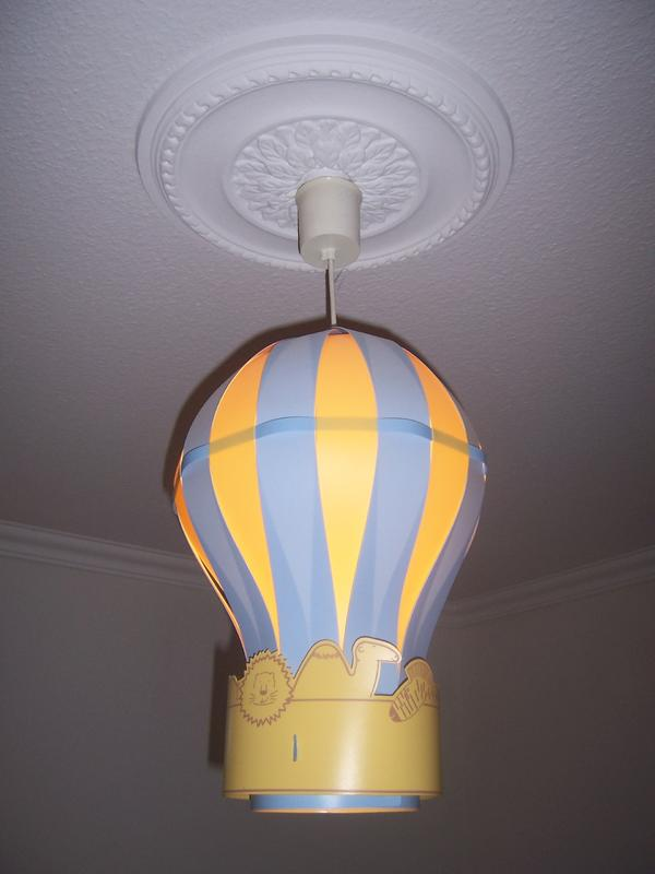 kinderzimmer deckenlampe in unterhaching kinder. Black Bedroom Furniture Sets. Home Design Ideas