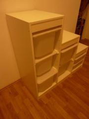 ikea trofast kaufen gebraucht und g nstig. Black Bedroom Furniture Sets. Home Design Ideas