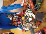 Kiste Kleinartikel Spielzeug