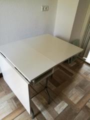 Klapptisch vom Ikea