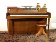 Klavier in Zimmerlautstärke