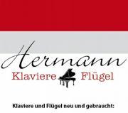 Klaviere und Flügel